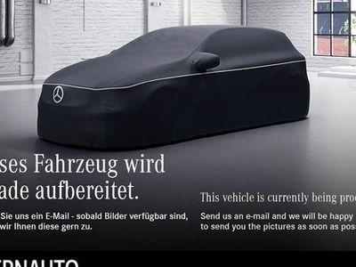 gebraucht Mercedes G350 d