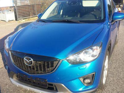 gebraucht Mazda CX-5 2.0 SKYACTIV-G AWD Sports-Line