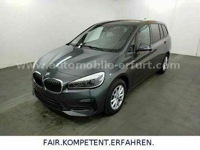 gebraucht BMW 216 Gran Tourer i Advantage**1.HAND*NAVI*LED*ALU