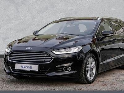 used Ford Mondeo Turnier 1.5 Eco Boost Start-Stopp Autom. Titanium