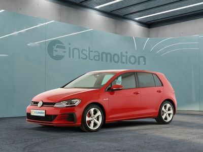 gebraucht VW Golf VII Golf2.0 TSI GTI Performance *Navi*Dynaudio*