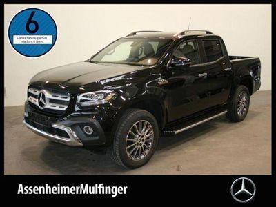 gebraucht Mercedes 350 Xd **Power/360°Kamera/COMAND/Keyless/Parktron