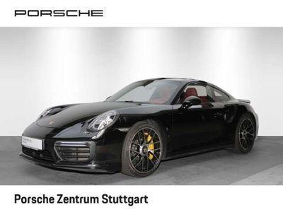 gebraucht Porsche 911 Turbo S 991 3.8 PDLS+ Burmester PVTS+