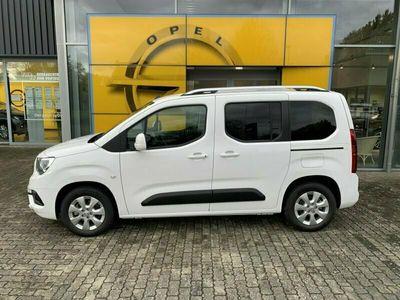 gebraucht Opel Combo 1.2 Life Turbo Edition