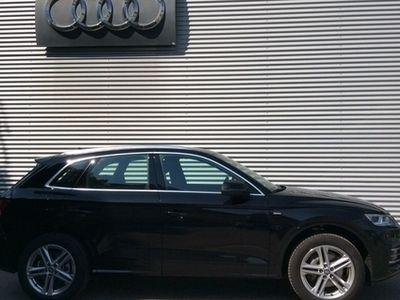 gebraucht Audi Q5 Sport 2.0 TFSI quattro 185(252) kW(PS) S tron