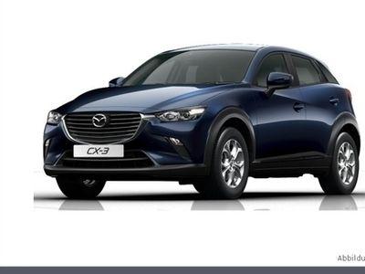 gebraucht Mazda CX-3 SKYACTIV-G 121 FWD Prime-Line