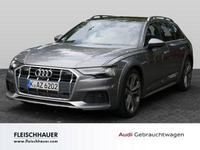 gebraucht Audi A6 Allroad quattro 50 TDI