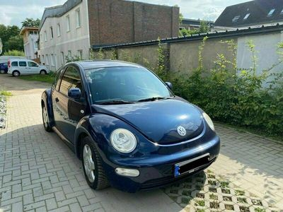 gebraucht VW Beetle 2.0 Benzin TÜV bis 2023