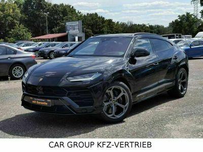 gebraucht Lamborghini Urus 4.0 V8 *Style*B&O*Pano*Standh.*