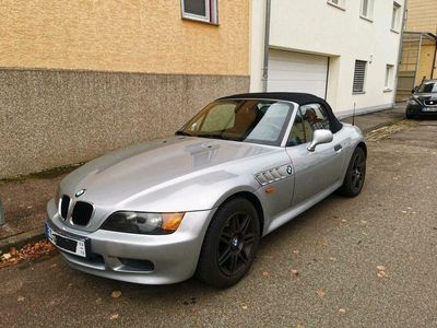 gebraucht BMW Z3 M Paket TÜV neu 10/22