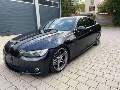 gebraucht BMW 335 Cabriolet 3er Aut. n54 M
