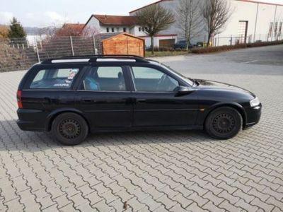 gebraucht Opel Vectra 1.8 Caravan Sport