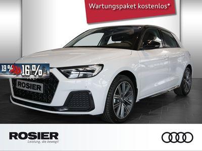 gebraucht Audi A1 Sportback 25 TFSI Advanced Spur LED Navi-V.