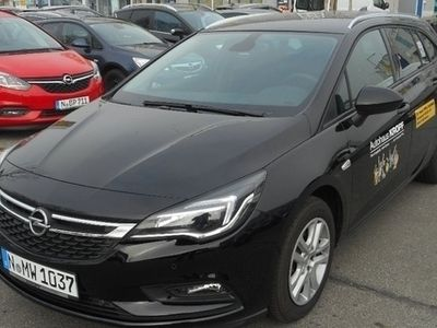 gebraucht Opel Astra Active 1.6 BiTurbo CDTI On Star Navi