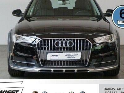 gebraucht Audi A6 Allroad 3.0 TDI qu. S tronic, GRA Navi Kamera