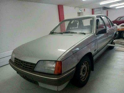 gebraucht Opel Rekord E 1.8 i GLS Exclusiv Automatic