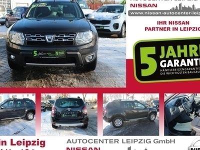 gebraucht Dacia Duster 1.2 TCe 125 Prestige 4x2 Klima,Navigationss