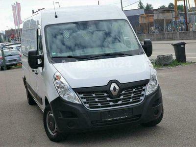 gebraucht Renault Master Kasten Energy 2.3 dci L3H2 / NAVI / Klima