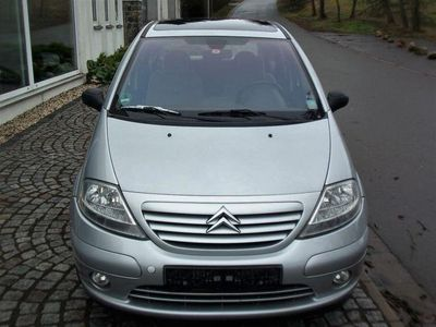 gebraucht Citroën C3 1.4 16V SensoDrive Exclusive
