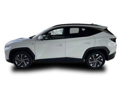 gebraucht Hyundai Tucson Start *FACELIFT 2021* 1.6 T-GDI *Android Carplay*KlimaR.Cam*Temp*ZVR*