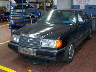 gebraucht Mercedes 230 CE