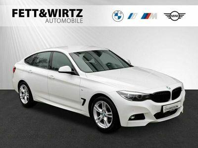 gebraucht BMW 320 Gran Turismo i xDrive