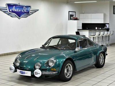 gebraucht Renault Alpine A110 1300VC Top Zustand