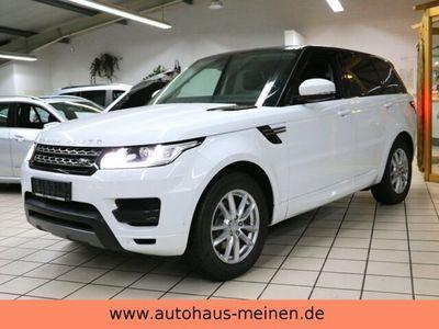 gebraucht Land Rover Range Rover Sport 3.0i V6 AdBlue Bi-Turbo