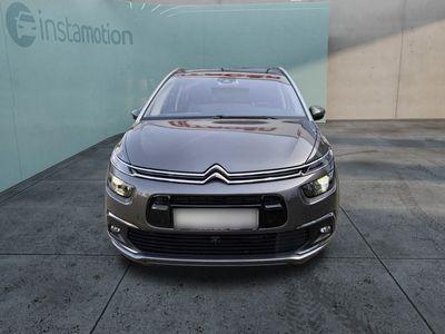 gebraucht Citroën C4 SpaceTourer SpaceTourer GrandBlueHDi 160 EAT8 Shine Pack