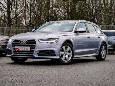 used Audi A6 Avant 2.0 TDI S-tronic AHK ACC Matrix RFK Nacht