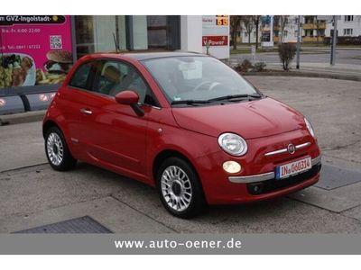 gebraucht Fiat 500L im.*Lounge*Klima*PanoramaDach*16.000KM*