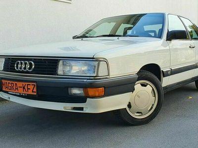 gebraucht Audi 200 2,2 Turbo/Automatik//182 PS