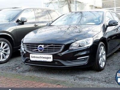 gebraucht Volvo V60 D3 Momentum Navi RFC Xenon Winter-Paket