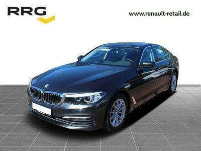 gebraucht BMW 520 d Automatik Leder + Navi