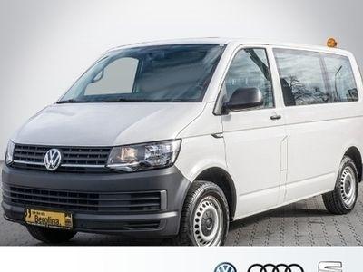 gebraucht VW T6 Kombi 2.0 TDI EU6 KR *9-SITZER*