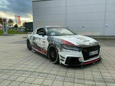 gebraucht Audi Quattro 2.0 TFSI S tronic Sport