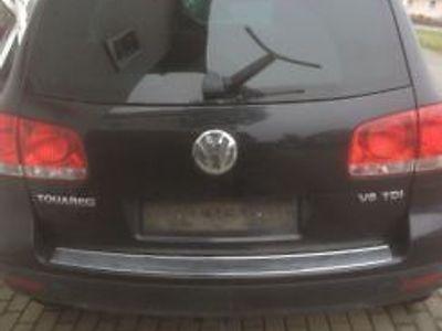 gebraucht VW Touareg Vw
