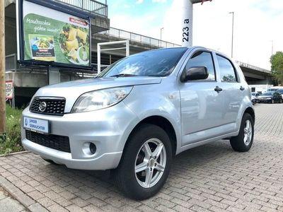 gebraucht Daihatsu Terios 1.5 Top 2WD/I.HAND/KLIMA