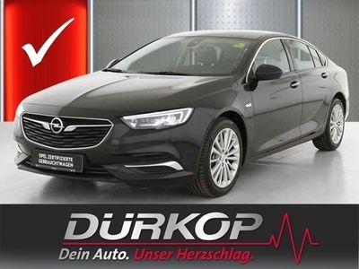 gebraucht Opel Insignia GS Innovation 4x4 2.0 T. FlexRide/BOSE