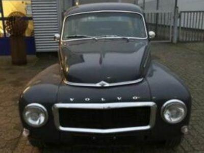 gebraucht Volvo PV544 Sport 1966 ***EINZELSTÜCK***