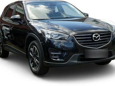 gebraucht Mazda CX-5 CX-5L SKYACTIV-G 165 Nakama KLIMA+NAVI+SITZHEIZ