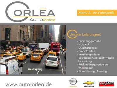 gebraucht Opel Insignia 2.0 CDTI Aut. Navi Kamera AFL