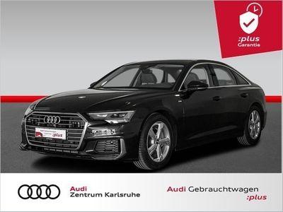 gebraucht Audi A6 Limousine Sport
