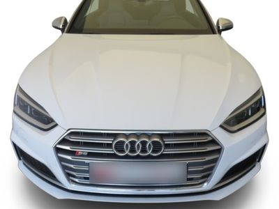 gebraucht Audi S5 Cabriolet S5 QUATTRO 3.0TFSI 354PS.LED.NAVI.LEDE