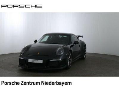 gebraucht Porsche 911 GT3 991 (911)| Approved bis 05.2021 |
