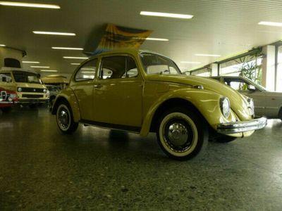 gebraucht VW Käfer 1300 * H-ZULASSUNG * 1970 * WUNDERSCHÖN*