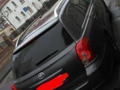 gebraucht Toyota Avensis 2.2 D-CAT Combi Executive