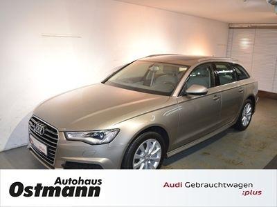 gebraucht Audi A6 Avant 2.0 TFSI quattro Xenon*Pano*EURO6