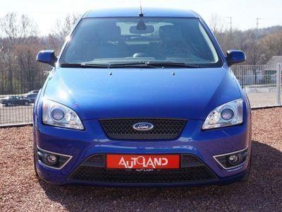 gebraucht Ford Focus 2.5 ST SPORT AAC NSW ALU RCD