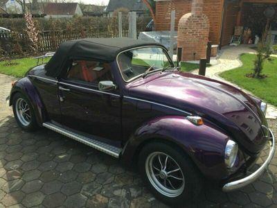 gebraucht VW Käfer / Speedster (guter Zustand / viele Extras)